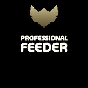 Professional Feeder - Merch of Legends