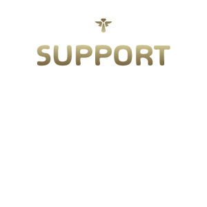 Support Icon - Merch of Legends