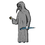 plagueclock