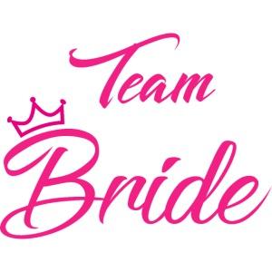 Team Bride Krone