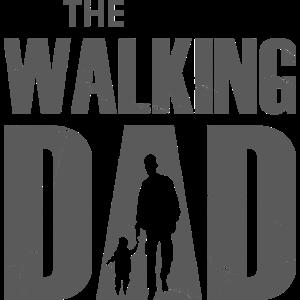 The Walking Dad (grau)