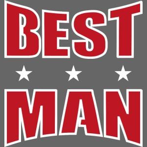 Best man Trauzeuge Junggesellenabschied