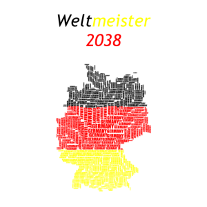 Weltmeister 2038