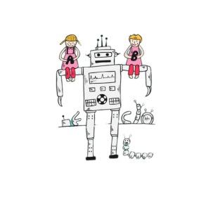 Der Roboter