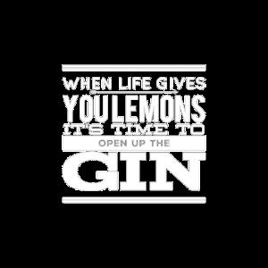 Gin Tonic Rezepte Saufen Alkohol trinken Geschenk