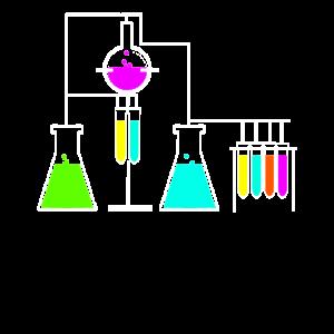 Chemie Ingenieur Naturwissenschaft Säure Base