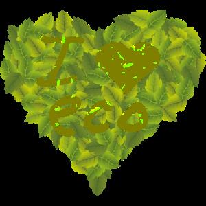 i love eco Öko