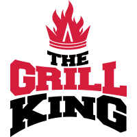 the grill king