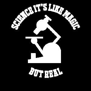 Lustiges Wissenschaft Shirt