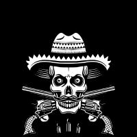 Mexican Outlaw Bandidos