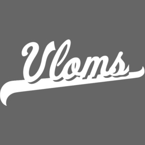 Logo wit Vloms