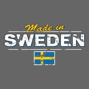 MADE IN SWEDEN