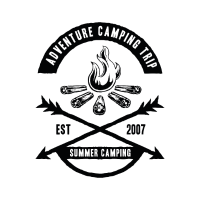Camp Feuer - Camping