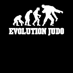Lustiges Judo Shirt