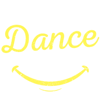 Lough, dance, smile| T-shirt; Funshirt; streetwear