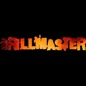 GRILLMASTER – der Profi