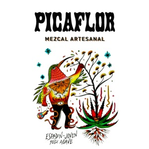 Picaflor Mezcal Original