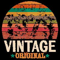 Vintage geboren 1979 40. Geburtstag Geschenk