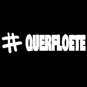Hashtag QUERFLOeTE
