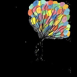 Luftballons, Ballons by Le&Je