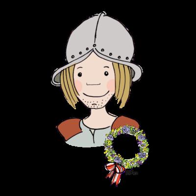 Mittelalter Reisiger - Mittelalter, Reisiger, Landshut, Shirt - fest,Reisiger,Mittelalter,Landshuter,Landshut,Hochzeit