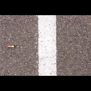 Raucher-Nichtraucher