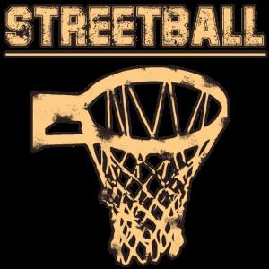 Basketball, Streetball, Basketballteam, Geschenk