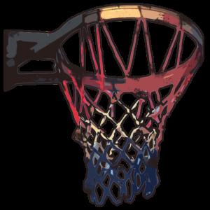 Basketball, Basketballteam, Basketballer