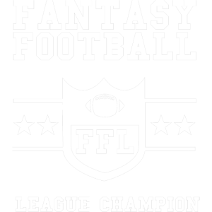 Fantasy Football white