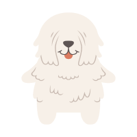Komondor Gift Idea