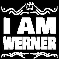 Koenig WERNER Name