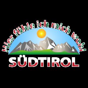 Südtirol hier fühle ich mich wohl