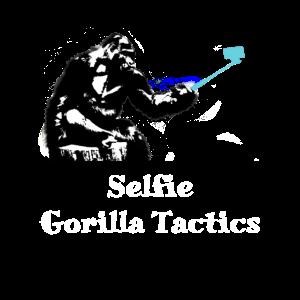 Selfi Gorilla Tactics