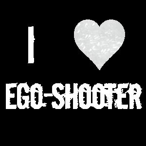 I love Ego Shooter