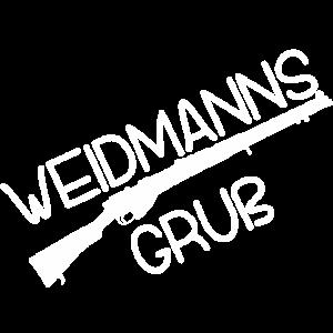 Weidmanns Gruss Jäger Geschenk