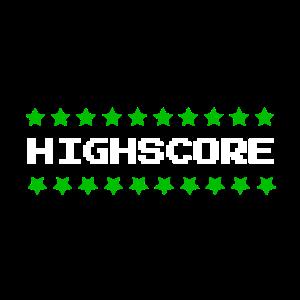 Zocker Highscore