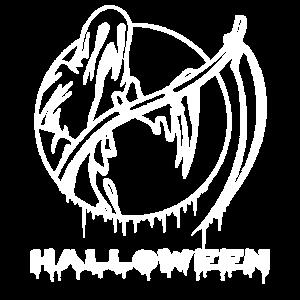 Halloween - Scary