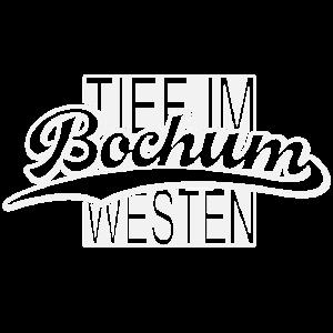 Bochum Tief im Westen wei