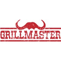 Grillmaster Barbecue Grillshirt