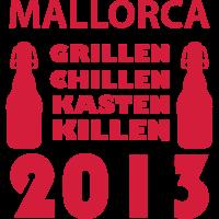 mallorca 2013