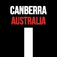 Cabberra Australien Souvenir Australia