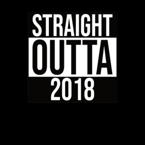 Straight outta 2018