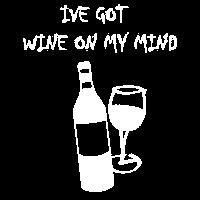Wine on my Mind