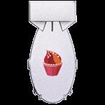 Cupcakes Bomb rto 1