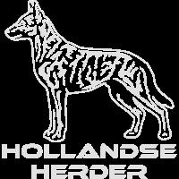 51Hollandse Herder