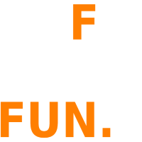 The F in Monday stands for FUN Sarkasmus Montag