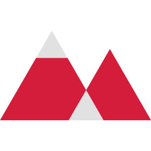 Berg Triangle Dreieck Mountain
