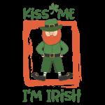 Küss mich - ich bin irisch: St. Patrick's Tag