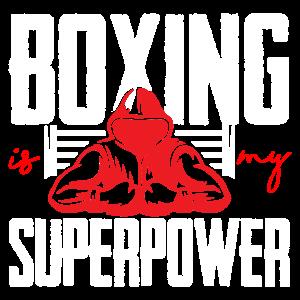 Boxen Kraft Sport