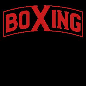 Boxen Sport